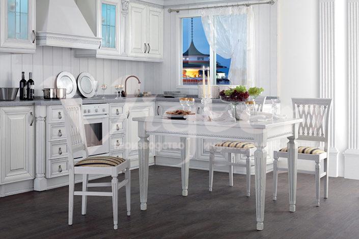 белая кухня италия Симферополь Евпатория