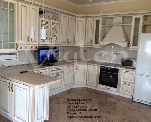 купить классическую кухню Симферополь