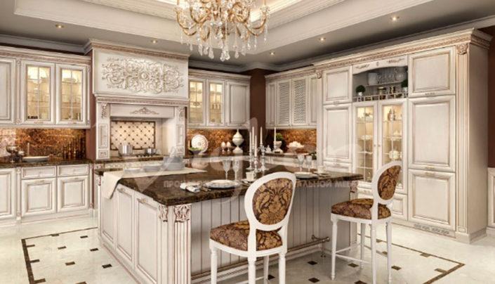 кухни на заказ Симферополь Евпатория