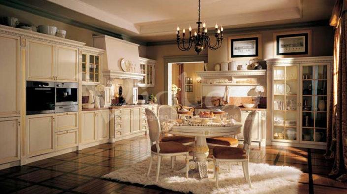 светлая кухня фото Симферополь