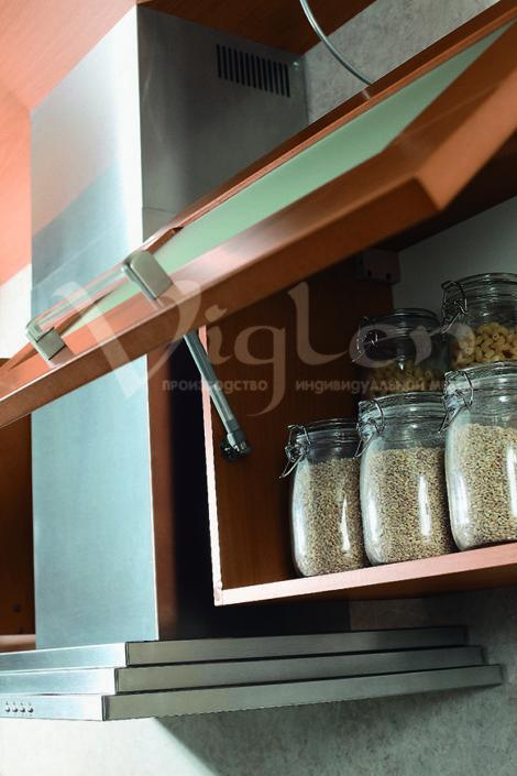 Евпатория кухня вишня фото прованс
