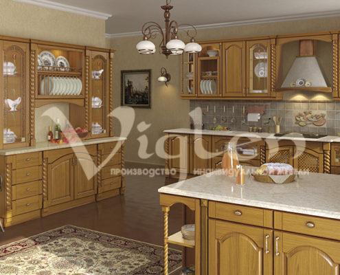Симферополь кухня орех фото прованс