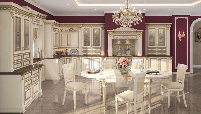 какую кухню фото смотреть итальянский стиль