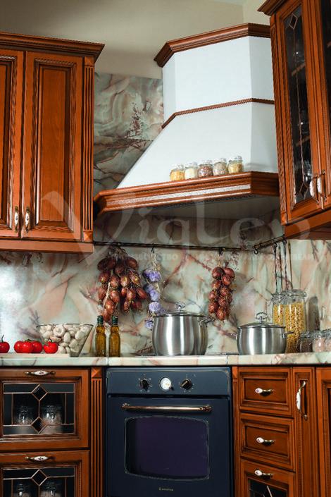 вишня кухня фото