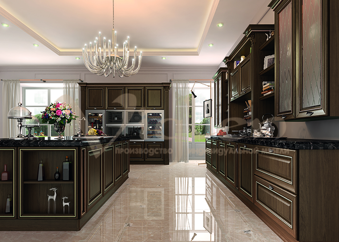 кухня венге Симферополь Евпатория