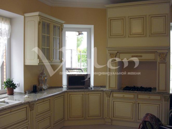 смотреть итальянская кухня дерево фото купить Симферополь Евпатория