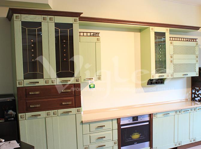 маленькая кухня цена купить кухню, белая кухня, фото итальянская кухня